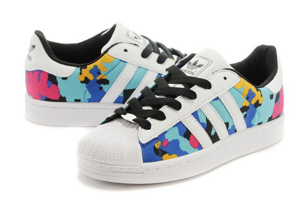 Adidas Superstar Mens & Womens (unisex) White Camo Coupon Code